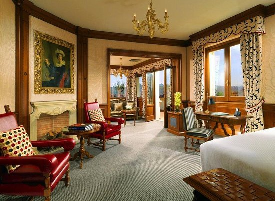The Westin Excelsior Florence: Belvedere Suite