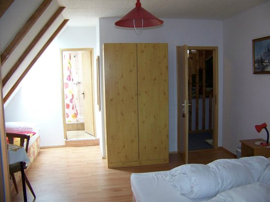 Freiberg accommodation