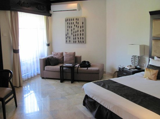 Melia Benoa: Room 8210