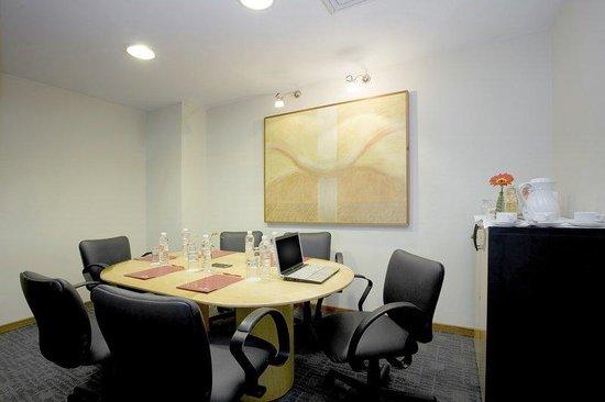 Fiesta Inn Villahermosa: Meeting Room