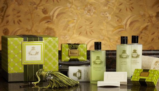 InterContinental Century City Hotel Chengdu: Bathroom Amenities