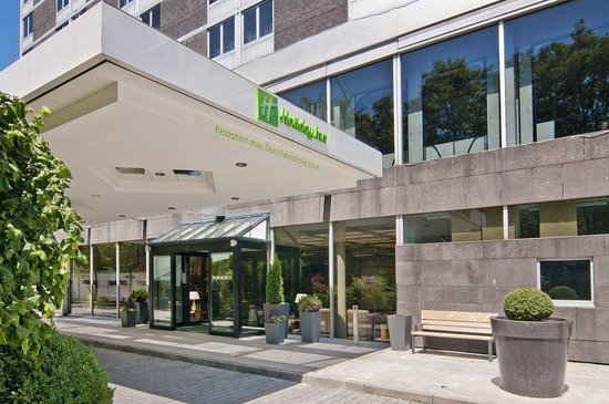 Holiday Inn Munich