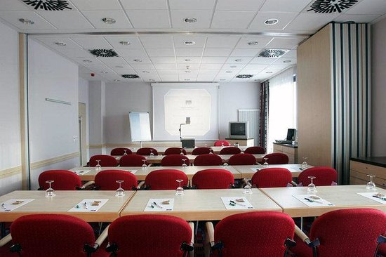 Holiday Inn Express Muenchen Messe: Meeting Room