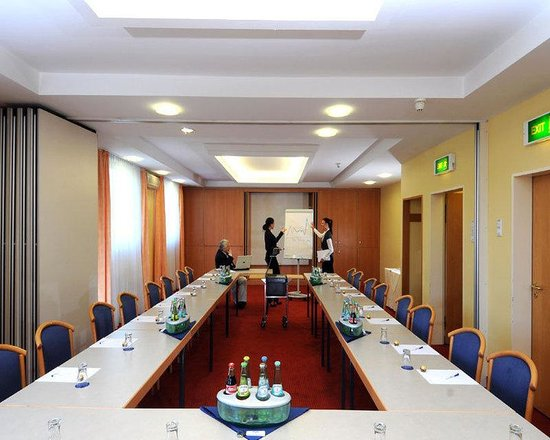 Troisdorf, Allemagne : Meeting Room 