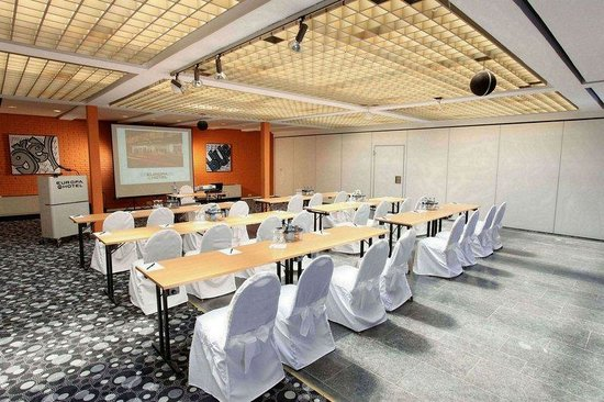 Ludwigshafen, Germany: conference room