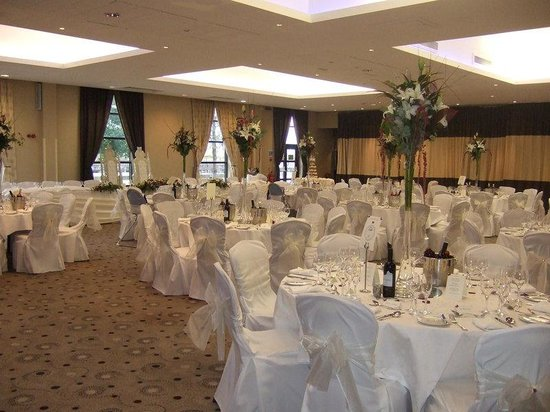 Crowne Plaza  Liverpool City Centre: Special Events