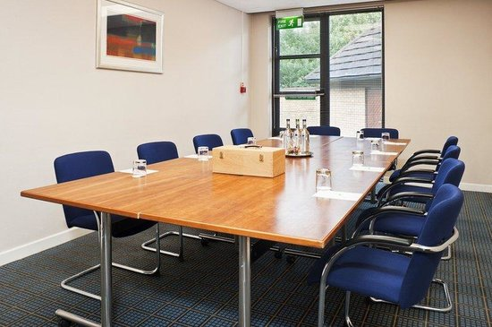 Holiday Inn Taunton M5, Jct. 25: Conference Room