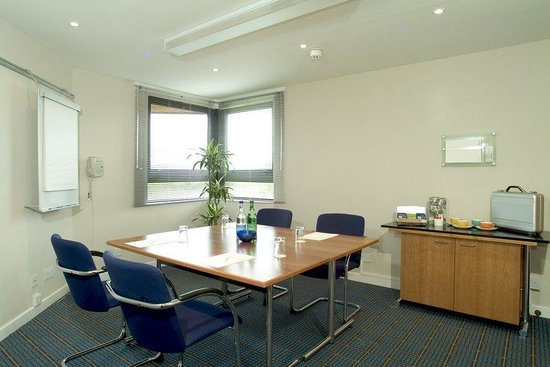 Holiday Inn Taunton M5, Jct. 25: The Quantock Room at Holiday Inn Taunton