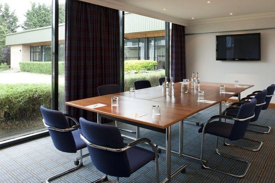 Holiday Inn Bristol - Filton: Meeting Room