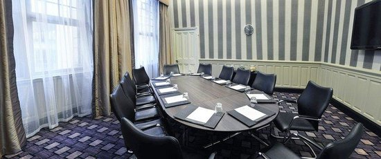 Grand Central Hotel: Small Meeting Room