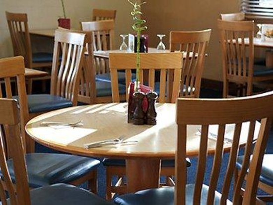 Ibis Wellingborough: Restaurant