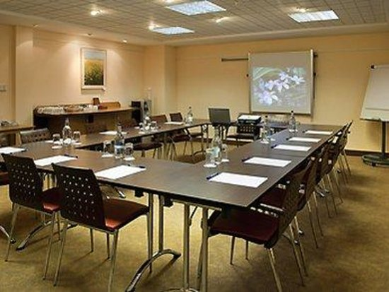 Ibis Wellingborough: Meeting Room