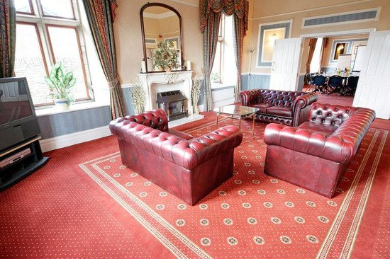 Stonecross Manor Hotel: Kent &amp; Romney Rooms