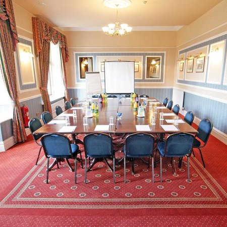 Stonecross Manor Hotel: Romney Room