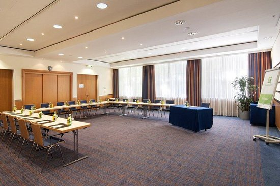 Holiday Inn Vienna - South: Meeting Room 'New York'