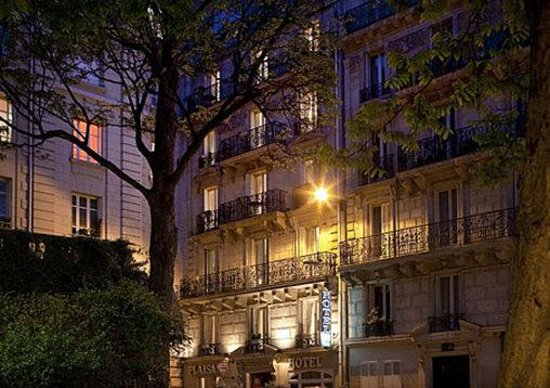 Photo of Hotel Residence Henri 4 Paris