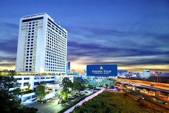 Photo of Golden Tulip Sovereign Hotel Bangkok