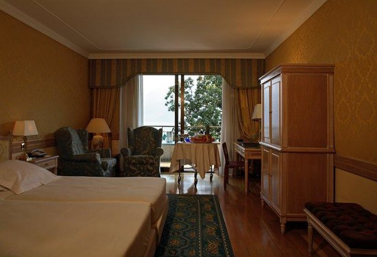 Hotel Splendide Royal: Splendide Executive Room