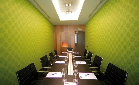 Barcelo Malaga: Meeting Room