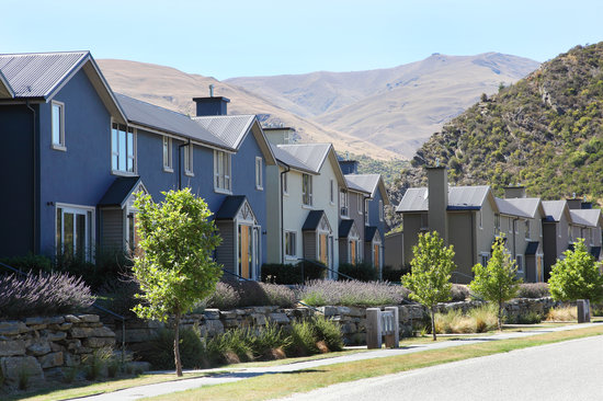 Photo of Arrowfield Apartments Arrowtown