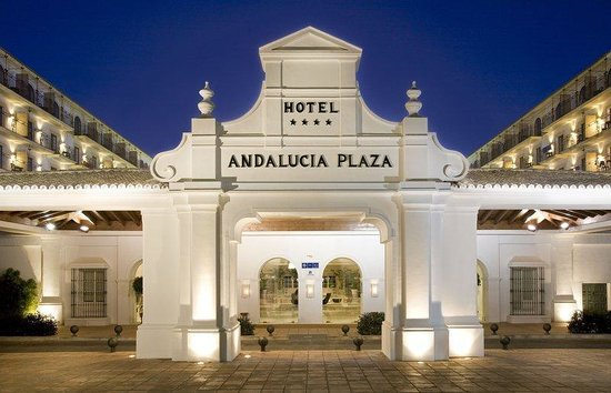 Photo of H10 Andalucia Plaza Marbella