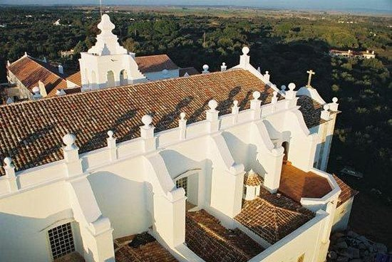 Convento do Espinheiro, A Luxury Collection Hotel & Spa : Exterior View