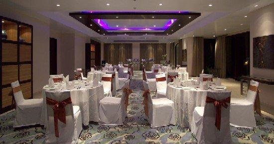 The Raintree Hotel, St.Mary&#39;s: Ballroom