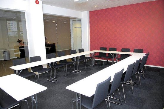 Solna, Sweden: Meeting Room