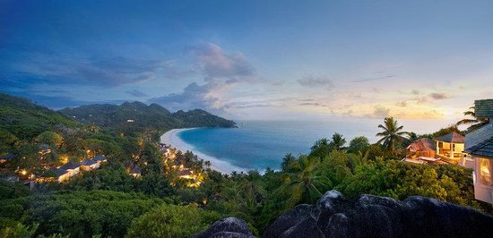 Photo of Banyan Tree Seychelles Mahe Island