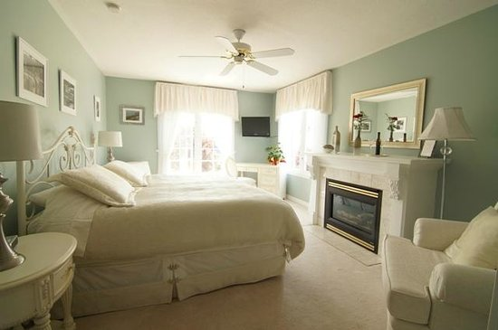 In Elegance Bed and Breakfast: Regal room - King Ensuite