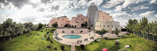 Photo of Peri Tower Hotel Nevsehir