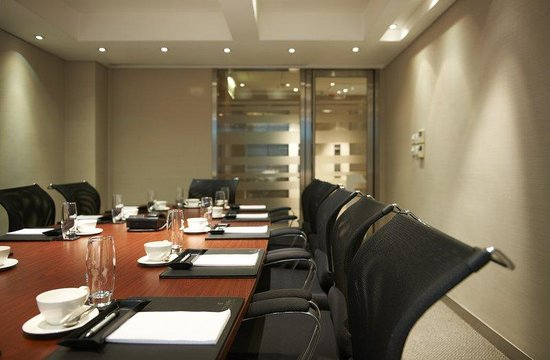 Fleming Hotel: Meeting Room