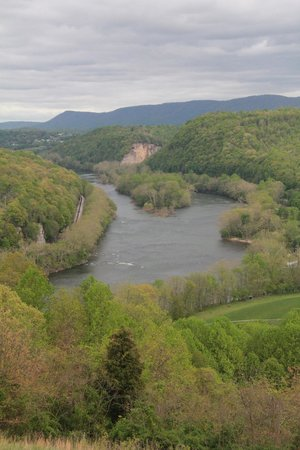 Pearisburg, VA: New River 1