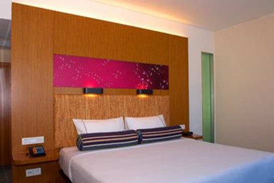 Aloft Beijing Haidian: Aloft Guest Room
