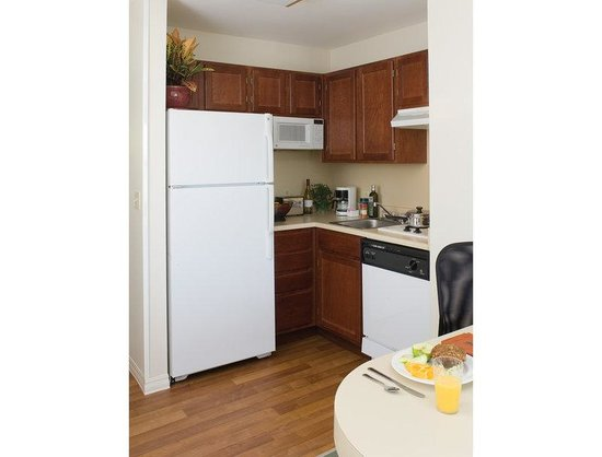 Extended Stay America - Albuquerque - Rio Rancho: Fully-Equipped Kitchens
