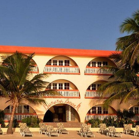 Banana Beach Resort: Exterior