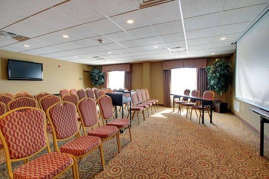 West Bend, WI: Meeting Room