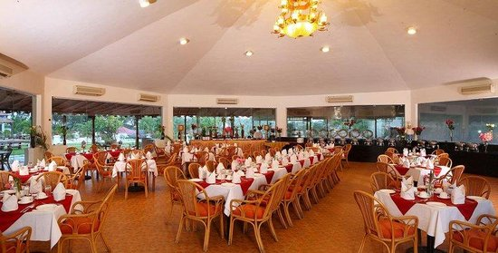 Chariot Beach Resort: Kapi - Multicuisine Restaurant
