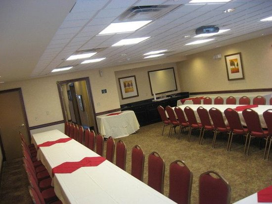 Petersburg, VA: Banquet Room