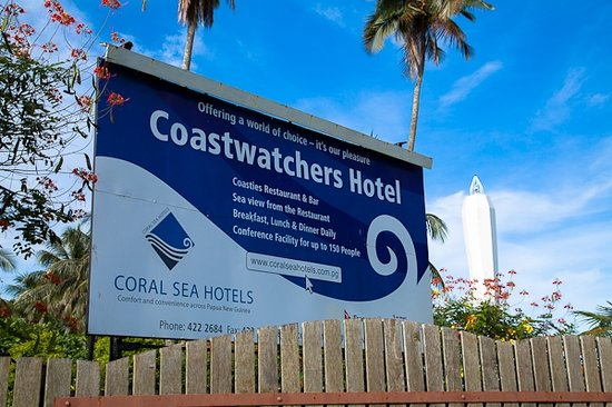 Photo of Coastwatchers Hotel Madang