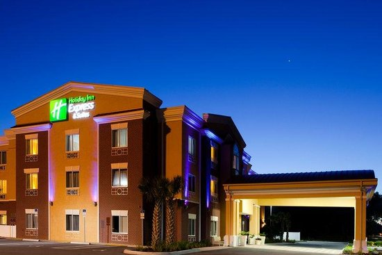 Brooksville, FL: Hotel Exterior