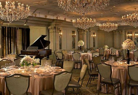 Grand Bohemian Hotel Asheville, Autograph Collection: Kessler Ballroom