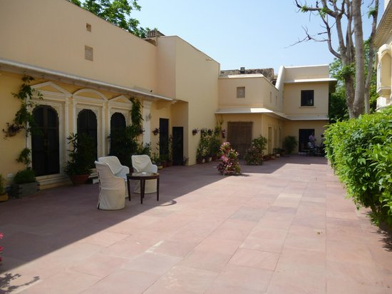 Royal Heritage Haveli : . 