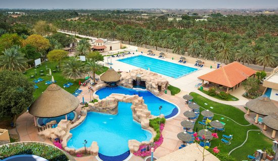 Danat Al Ain Resort