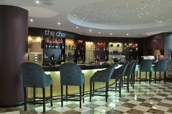 Holiday Inn Sandton - Rivonia Road: Beverage Selection