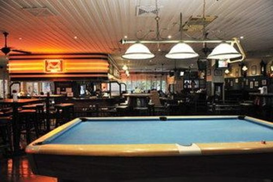 Buddy Lodge Hotel: Mulligans Irish Pub