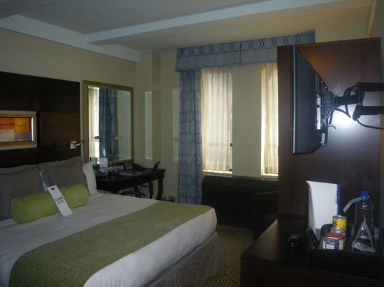 Hotel Mela: Chambre 1112