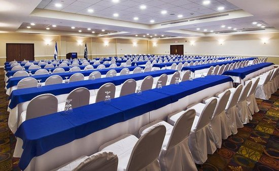 Barcelo Managua: Meeting Room