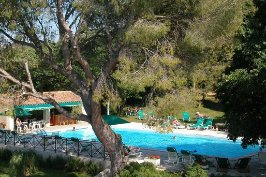 Photo of Best Western Le Val Majour Fontvieille