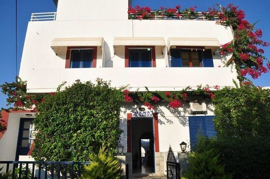 Photo of Pension Rena Paros